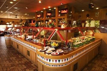 Best Buffet Style Dining Throughout The Salt Lake Valley
