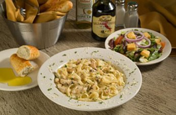 Salt Lake City's Best Italian Restaurants