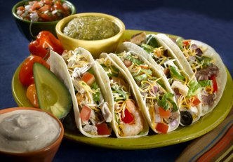 Salt Lake City's Best Mexican Restaurants