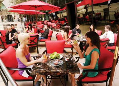 Best Outdoor Patio Dining in Salt Lake City