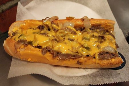 Salt Lake City's Best Philly Cheesesteaks