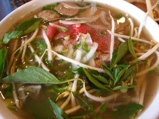 Salt Lake City's Best Pho Restaurants