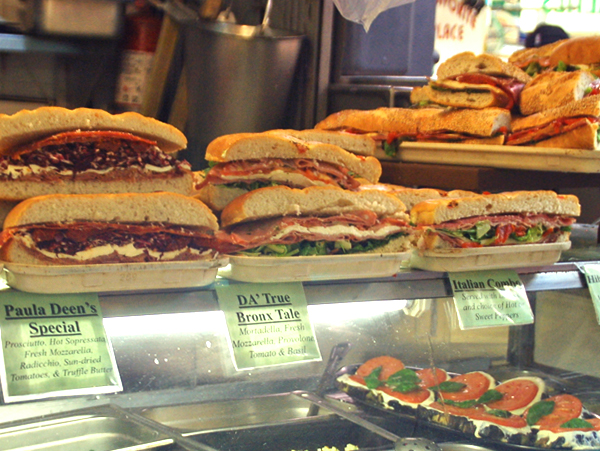 Salt Lake City's Best Deli Sandwiches