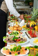 Salt Lake City's Best Caterers