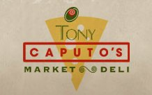 Tony Caputo's Market & Deli in Salt Lake City