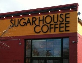 Sugarhouse Coffee in Salt Lake City